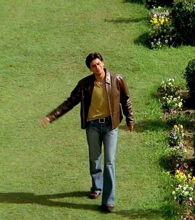 @Omg SRK @SRKFC_PUNE @HappySRKfan