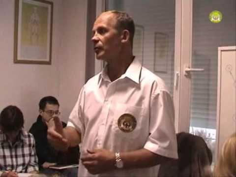 Проблемы с желчным - сразу же проблемы с суставами (Огулов А.Т.) - YouTube
