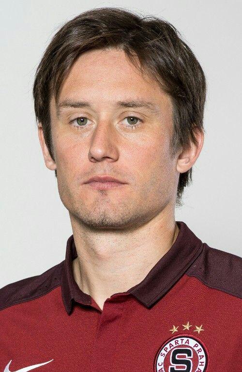 Tomáš Rosický - záložník