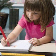 Propuesta de actividades para introducir a los niños en la escritura