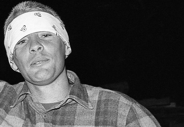 Jay Adams | Jay Adams | Flickr - Photo Sharing!