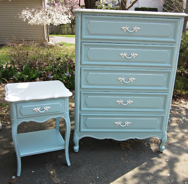17 Best Ideas About Tiffany Blue Furniture On Pinterest