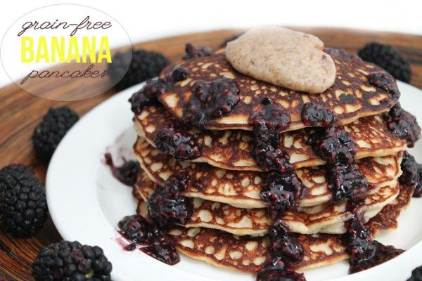 19 healthy protein pancake recipes that you and your family can enjoy for breakfast. These protein pancakes are delicious and will fill you up and keep you going all day. I want to try them all!