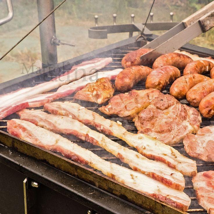 PULIRE E PREPARARE LE CARNI PER UNA PERFETTA GRIGLIATA  #carne #griglia #grigliata #suggerimento #pulire #preparare #amici