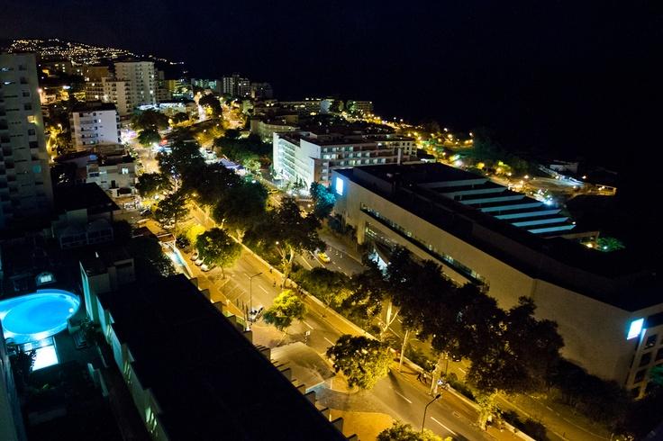 Hotel Alto Lido - Funchal