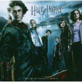 Harry Potter and the Goblet of Fire [Original Motion Picture Soundtrack] (Audio CD)By Patrick Doyle