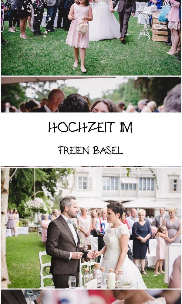 Perfect 13 Hochzeit Im Freien Basel