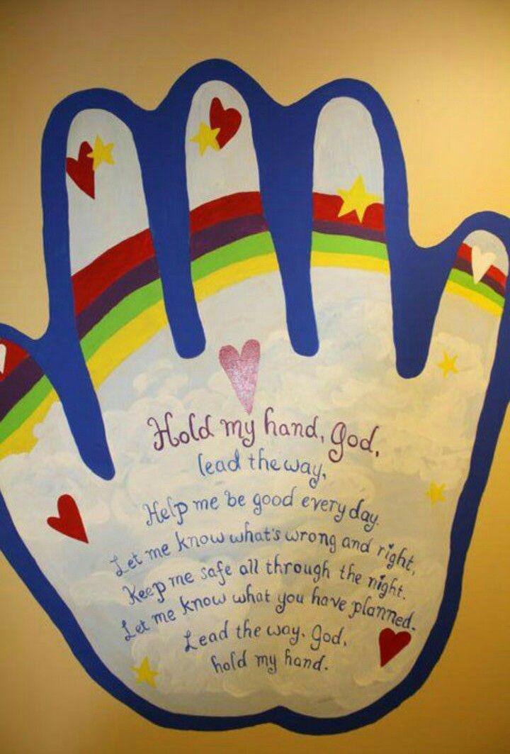 Jesus And The Little Children Toddler Crafts