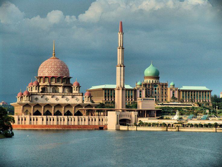 Putrajaya, Malaysia 9914