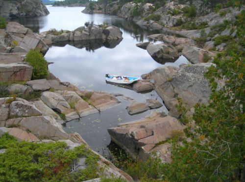 mcgregor bay ontario | Picture of the Week | BoatTEST.com