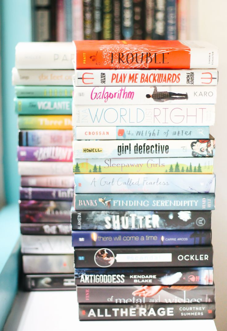Book Outlet Haul - YA Hardcovers