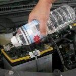 Tips Merawat Accu Mobil Basah