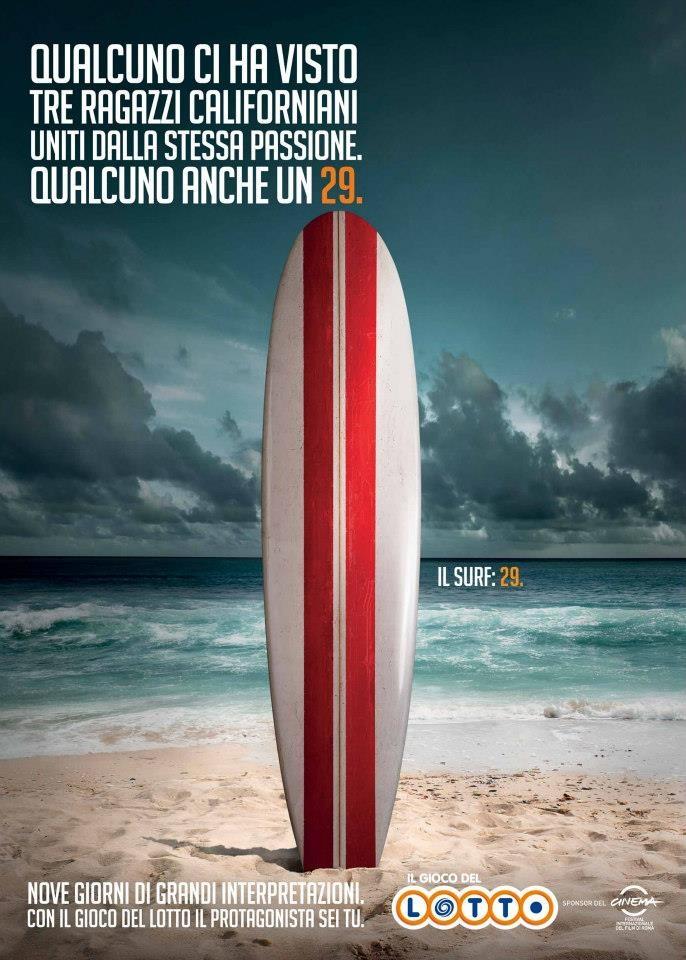 Lotto - Rome film festival 2012 - Il surf 29