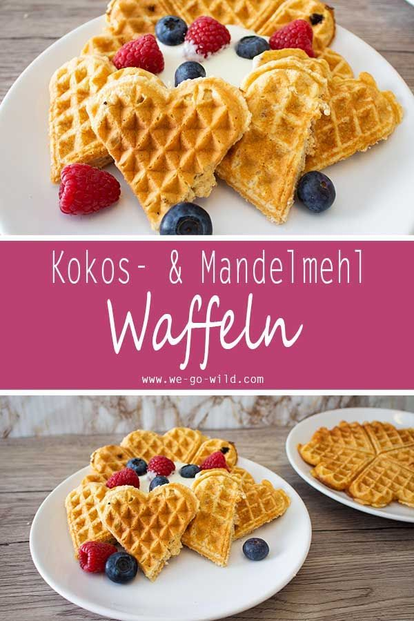 Klicken Sie hier und entdecken Sie viele Low Carb Rezepte auf Deutsch. Unsere Low Carb Waff …   – Fitness