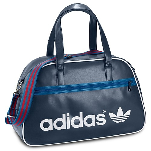 adidas Holdall Medium Duffel Bag