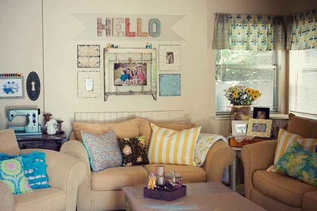 31 best family room ideas images on pinterest child room for Living room 7 letters