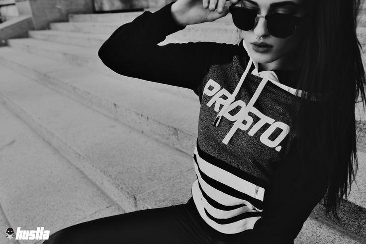 #Prosto #Prostowear #Sport #Lato #Women #Girl #lifestyle #streetwear #poland #hustlapl
