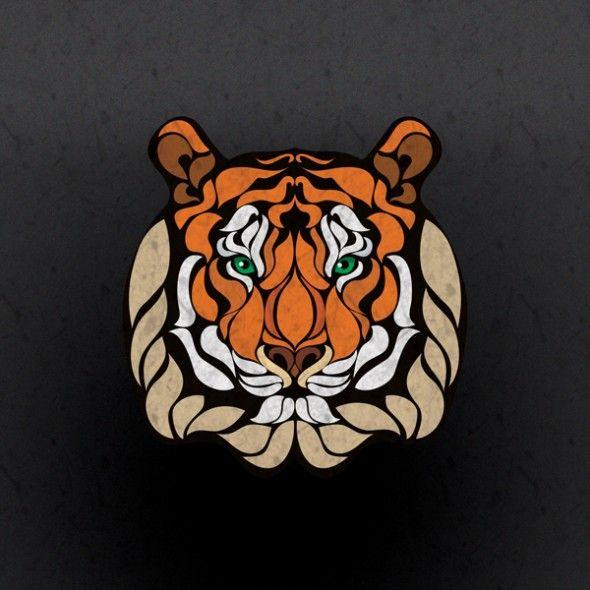 28-tiger