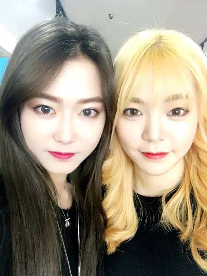 마르멜로 Marmello - Daeun & Doeun