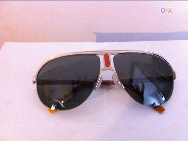 Óculos de sol - Titto Bluni