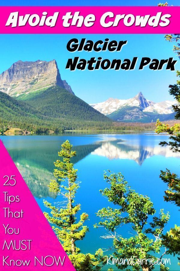 25 Reisetipps für den Glacier National Park – Ta…