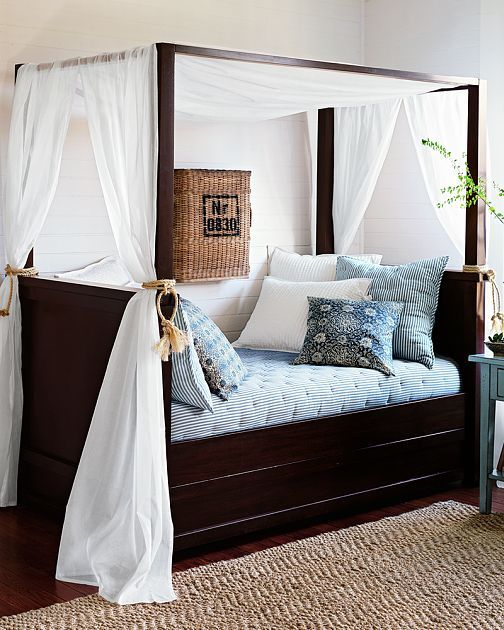Steal of the Day:  Farmhouse Daybed