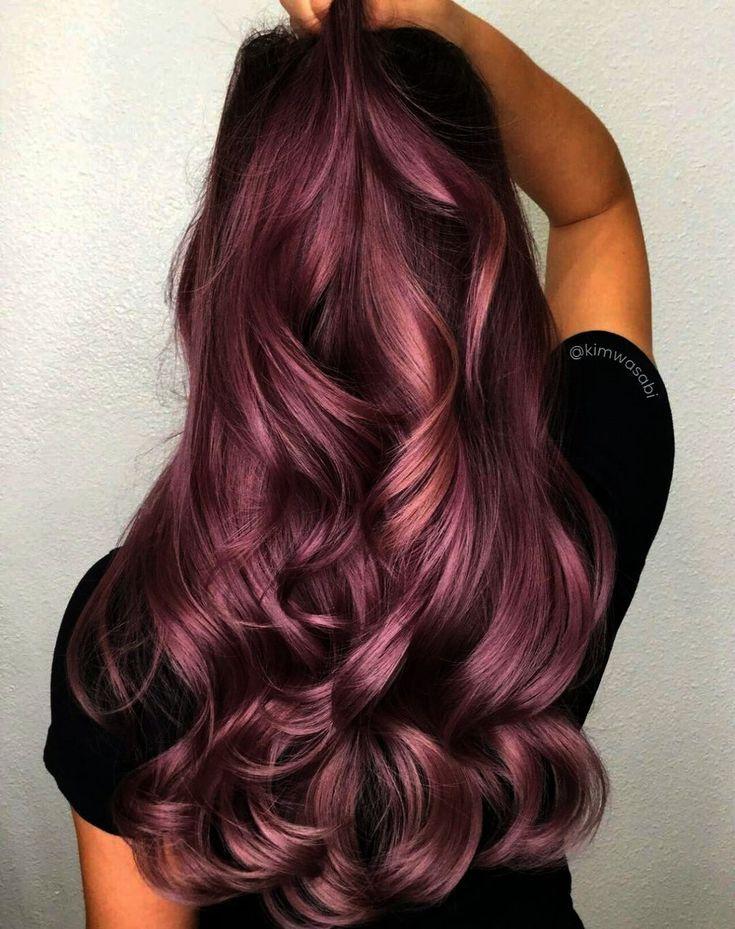 Idées de couleur de cheveux roux pour la peau claire et les yeux bleus, extensions de cheveux Dallas