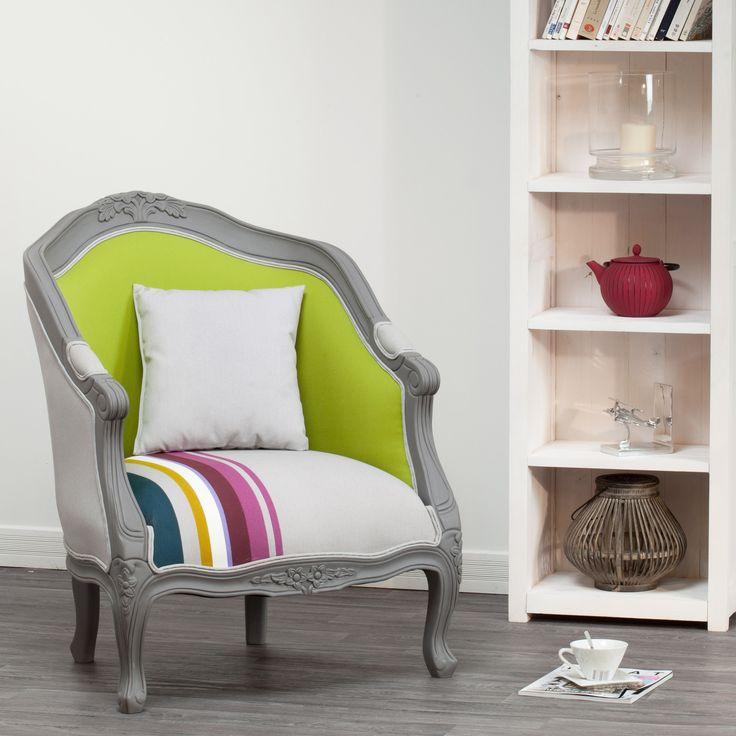 1000 id es sur le th me fauteuil cabriolet sur pinterest fauteuil voltaire housse fauteuil. Black Bedroom Furniture Sets. Home Design Ideas