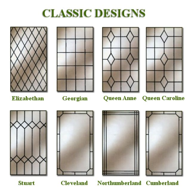 Vintage Leaded Windows | Leaded Glass | Double Glazed Units | West Berkshire | Advance Glass