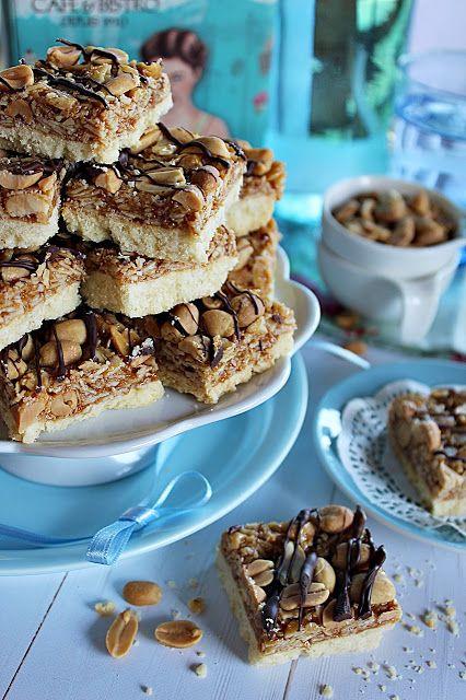 Igazi tömény, ropogós kekszféleség a Samoa... Nem édes egyáltalán, de mégis ütős…