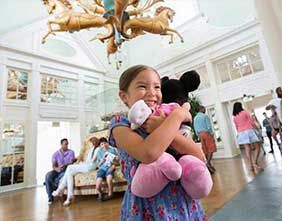 #Disney Vacation Packages from United Vacations at #TLCTravels' Tours & Cruises!