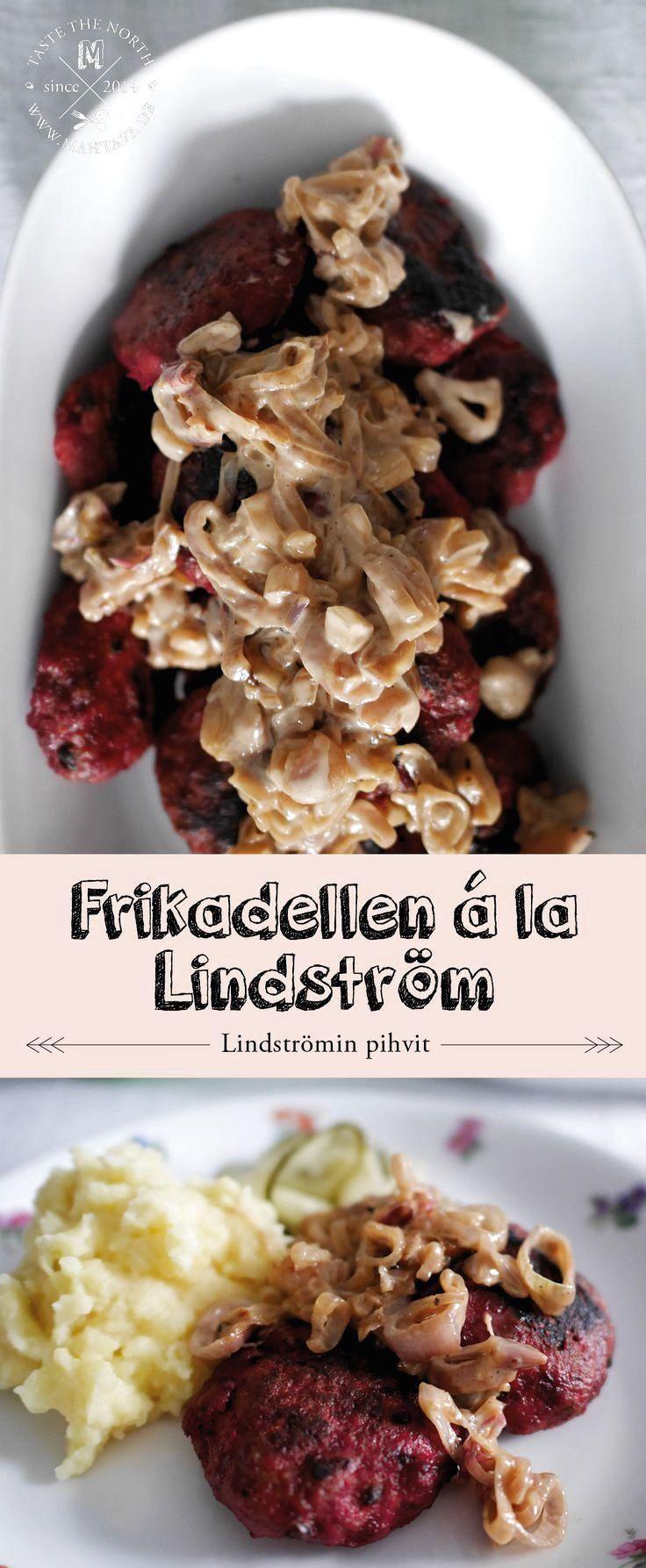 Lindström Pihvit