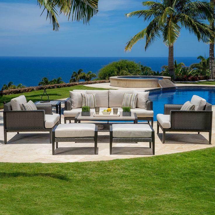 Best Costco Patio Furniture Ideas On Pinterest Small Deck - Patio furniture atlanta 2