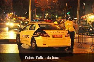 Escándalos sexuales y corrupción sacuden a la Policía de Israel