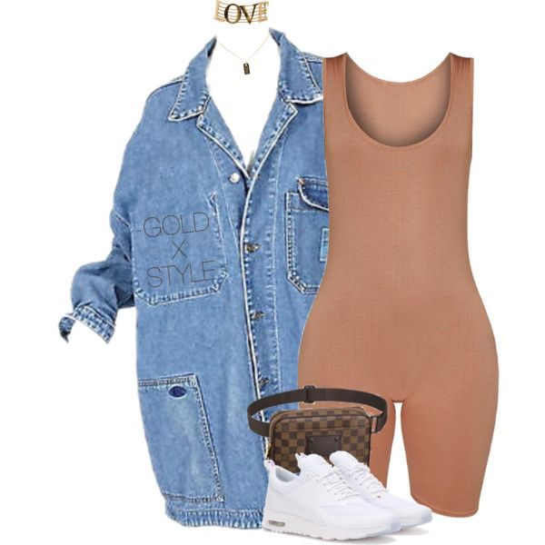 LOVE. by goldxstyle on Polyvore featuring NIKE, Christian Dior and Dolce