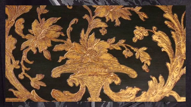 French gilded and lacquered trumeau of the first half of the 20th century #antiques #trumeau #trumeaux #antiquariato #arredamento #antiquites #antiquedealer #antiquario #homedecor #antiquaires