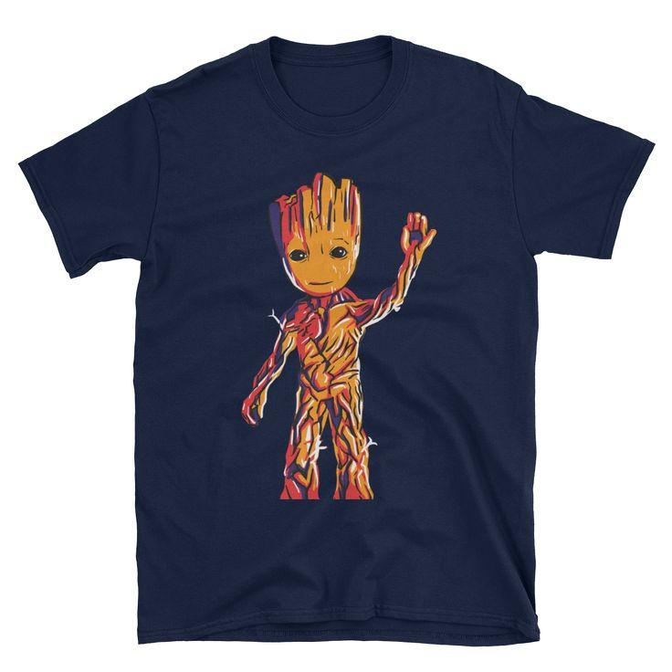 Baby Groot - T Shirt