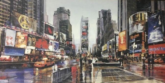 Street artist - New York - Catawiki