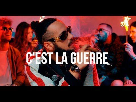 Capital T ft. Macro & Dj Nika - C'est La Guerre (Official Video HD) - YouTube
