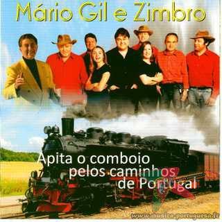 www.coisasportuguesas.com | Mario Gil e Zimbro – Apita o Comboio pelos Caminhos de Portugal ...