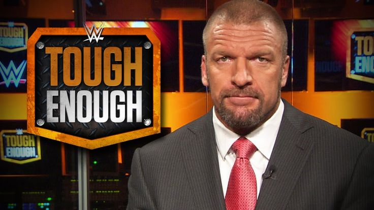 WWE COO Triple H announces the new season of WWE #ToughEnough, and explains the audition process. Submit your entry and audition video at http://WWEToughEnough.com.