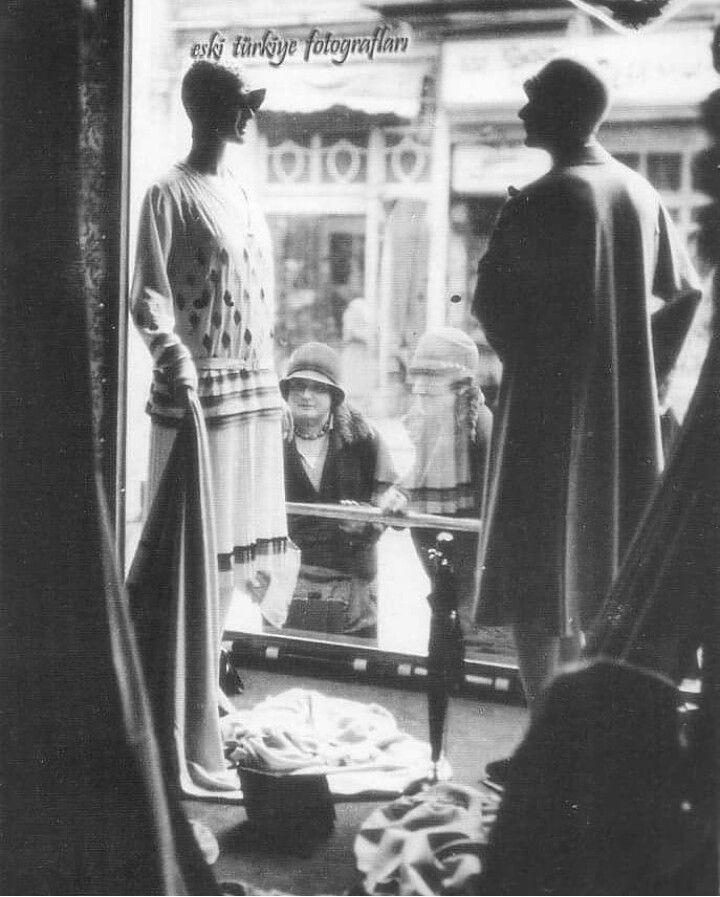 1930 lar Beyoğlun'da