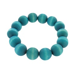 Pohjola bracelet, turquoise - Aarikka
