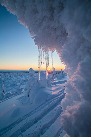 Tiina Törmänen Photography, Iso-Syöte, Finland