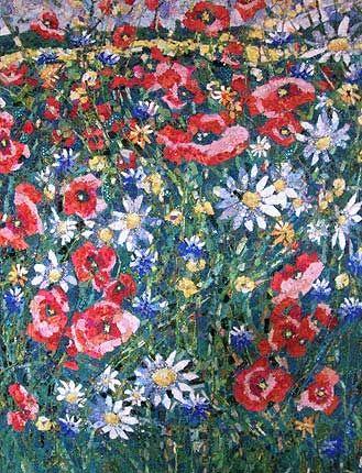 eMbroidery - Richard Box