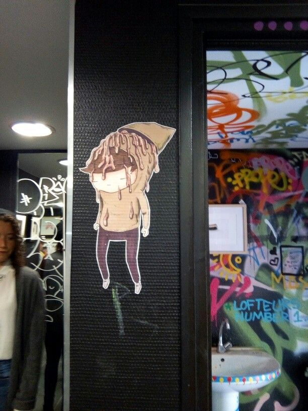 Galerie ephemere le loft ..le Havre sept 2015.