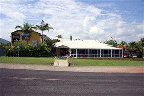 #Cooktown_River_of_Gold_Motel is the finest Motel in Cooktown with modern Accommodation facilities
