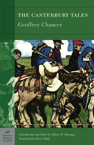 The different types of love in the canterbury tales by geoffrey chaucer
