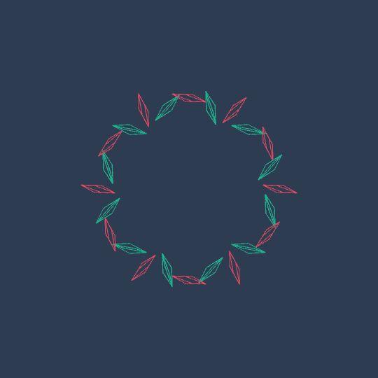 Geometric Animations / 161130