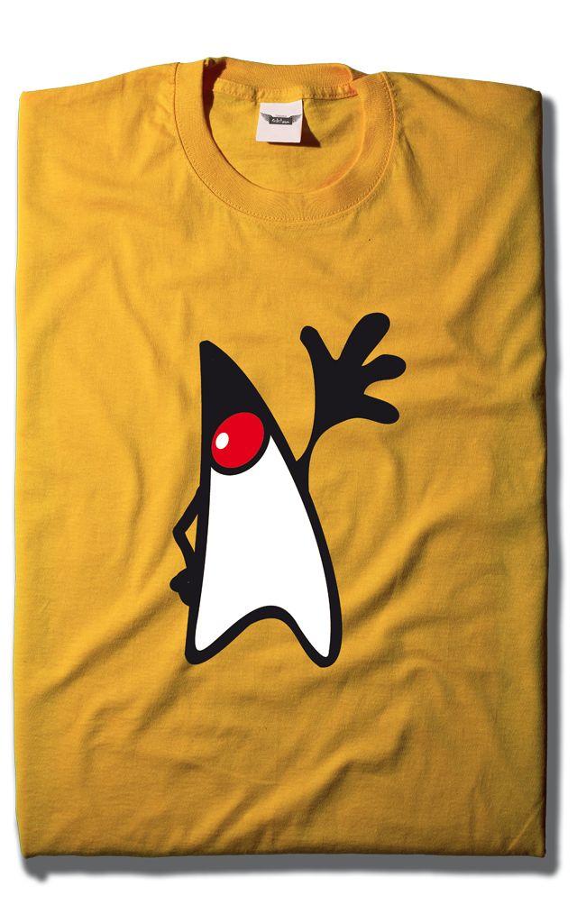 Camiseta Java v4